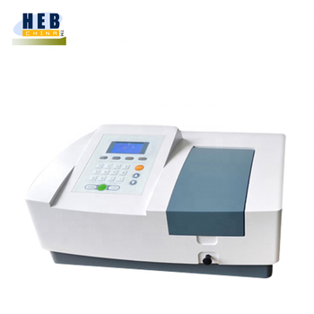 723 UV-Visible Spectrophotometer