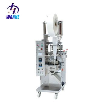 DXDC-125 Tea bag Packaging Machine