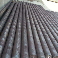 4140 Chrome vanadium alloy steel bar