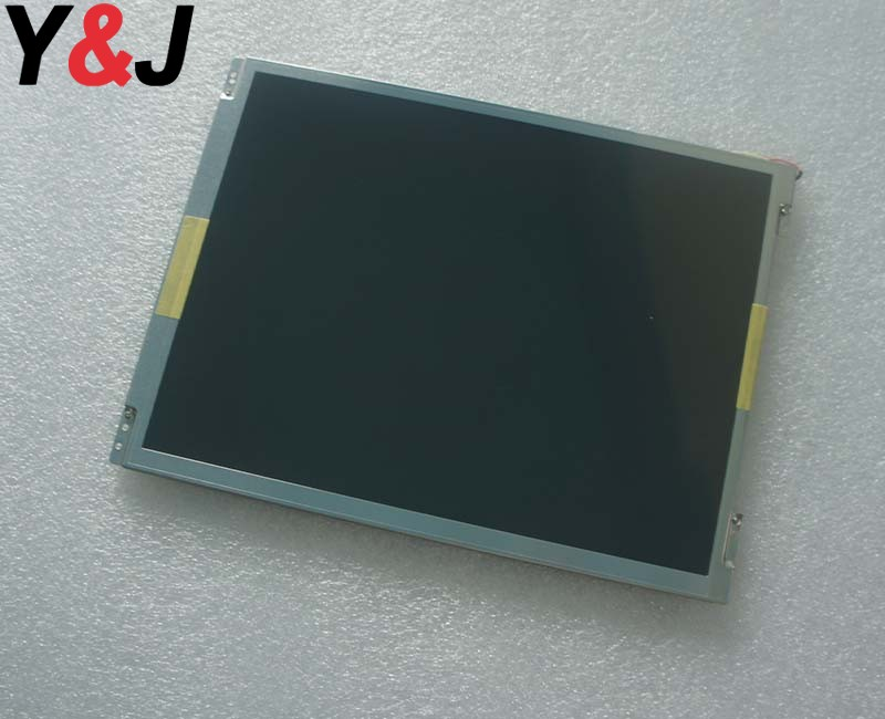 TS104SAALC01-00 10.4 inch medical lcd 800x600 20pins LVDS interface