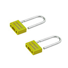 CH501 Security Container Padlock Seal
