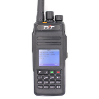 TYT DMR IP67 Waterproof MD-398 Digital 1000 CH Handy Radio 10W UHF 400-470MHZ