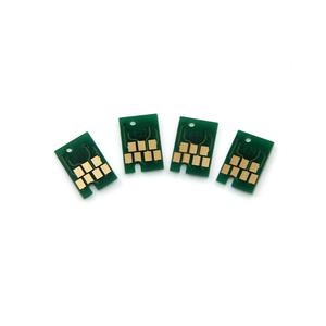 OCBESTJET T5852 Reset Chip For Epson Picturemate PM245 PM210 250 270 235  215 245 Printer