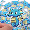 No Minimum Cheap Sew On Brand Wholesale Custom Woven Patches Sticker Embroidered Badge Patch