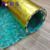 Factory Price direct selling fireproofing acoustic underlay