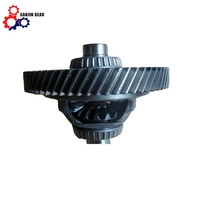Good Price Differential Side Gear Made By SANJIN
