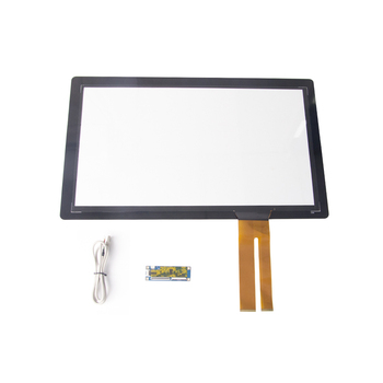 21.5 inch waterproof projected capacitive touch screen panel