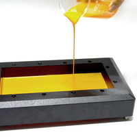 UV-Curable resin castable for 3d prototyping