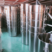 stainless steel cook stock pot stock pot 100l 120l 40cm