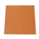 Good Quality Burnishable Pu Artificial Leather Synthetic For Bag