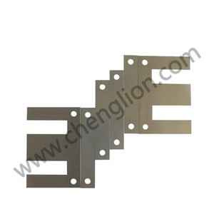 EI transformer magnetic CRGO silicon steel sheet with high frequency