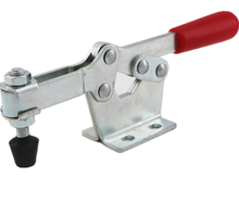 Heavy Duty Latch Toggle Clamp 2208-2208SS