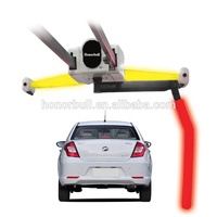 car wash air machine fully automatic with 360 rotating arm
