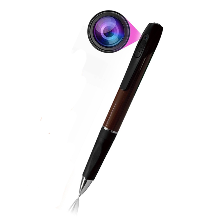 Mini HD pen camera draagbare DVR pocket camcorder meeting video recorder pen