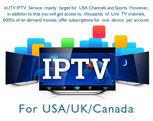 USA Canada European Arabic gerrmany iptv 72 hours reseller panel 1/3/6/12month subscription M3U channel list for Smart tv