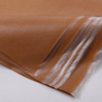 Wrapping Paper For Metal Anti Rust Paper With Plastic Film VCI Kraft Paper