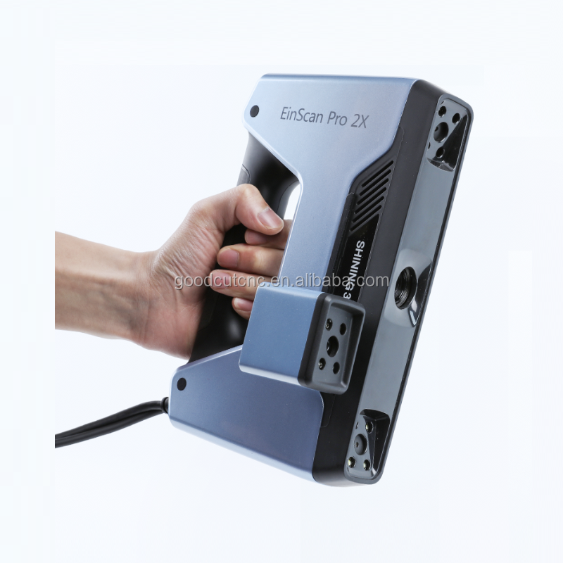High Accuracy 3d Scanner Einscan Pro 2x - Buy Einscan Pro 2x Product on  Alibaba com