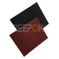 Hot sale environmental decorative pvc coil car mat in roll