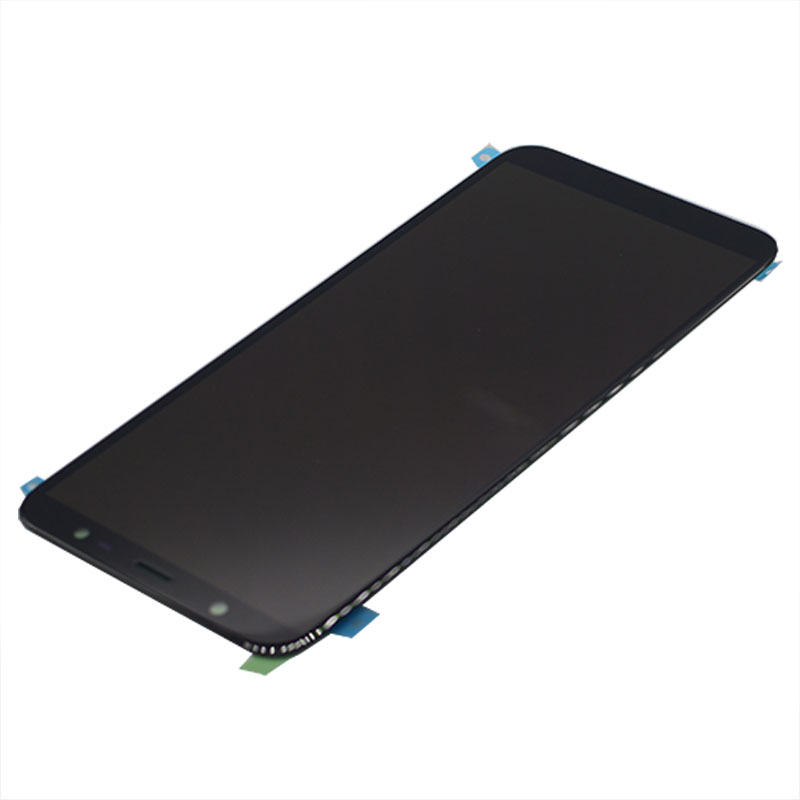 Display lcd de telefone celular para samsung j8 j810, Para Samsung galaxy J8 J810 lcd assembléia screen display