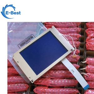 New 5.7 inch and 320*240 SP14Q002 FSTN-LCD , LCM Lcd Panels