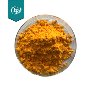 ISO Certificate Manufacturer Supply Coenzyme Q10 Powder
