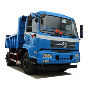 Shacman Dongfeng Dump Truck With Low Price