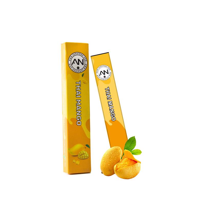Custom logo e cigarette disposable 300 puffs vitamin vape pen фото