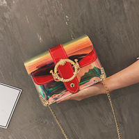 NS3246 Wholesale New Fashion Ladies Casual Shoulder Bags Cute PVC Handbags