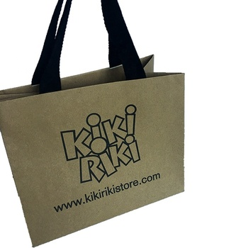 uk store well known meet Custom Paper Bags With Your Own Logo Printed Paper Shopping Bags Gift  Industrial Use And Hot Stamping Surface Handling - Buy Custom Made High  Quality ...