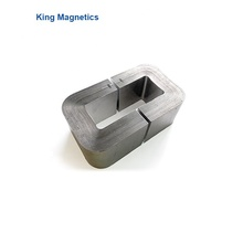 King magnetics c core kmac63 สำหรับ diametrically magnetized hollow cylinder