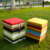 Customized outdoor garden furniture sofa chair seat cushions