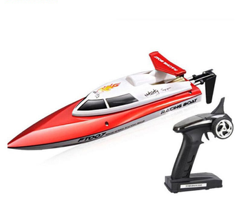Ft010 Udirc 2 4ghz High Speed Remote Control Electric Boat For Pools,Lakes  And Outdoor Adventure Boats For Sale - Buy Speed Boats For Sale,Lakes