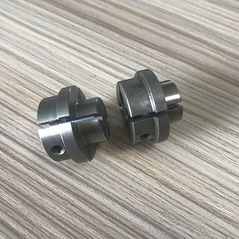 Forging and cnc machining parts custom machining service OEM