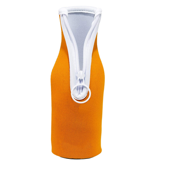 Wholesale Eco-Friendly Custom Blank Neoprene Beer Can Bottle Koozies