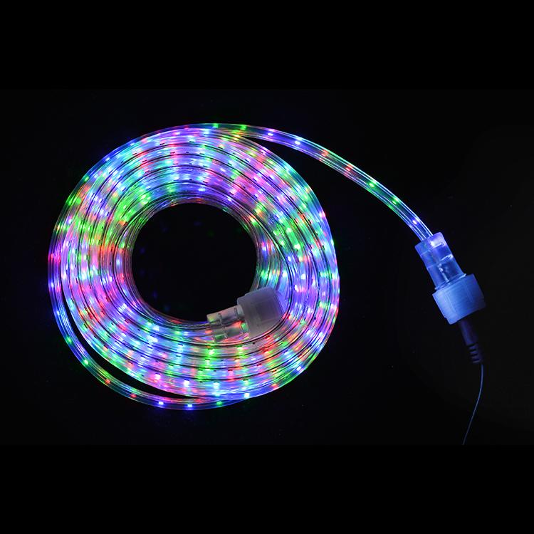 China Manufacturer Multicolored Led Flexible Etl Led Strip Light Flexible Light Strip Led Strip Light