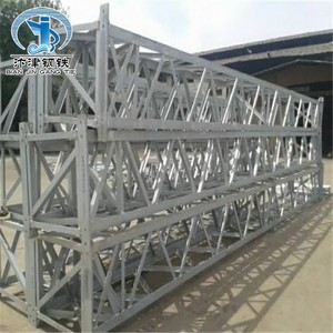 Steel Box Truss, Steel Box Truss Suppliers and Manufacturers