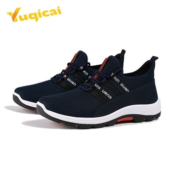 New Style Campus Casual Black Sports