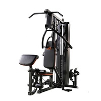 JX-Fitness Manufacturers Gym Equipment palestra di casa Training Machine Exercise Gym