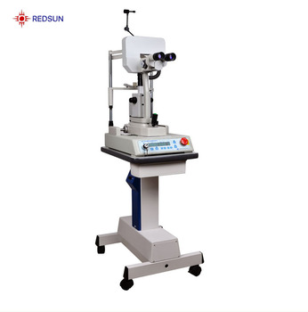 china high quality ophthalmic equipment yag laser for ophthalmology