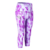 High Waisted Yoga Pants Sport Fitness Leggings Custom Womens Gym Wear
