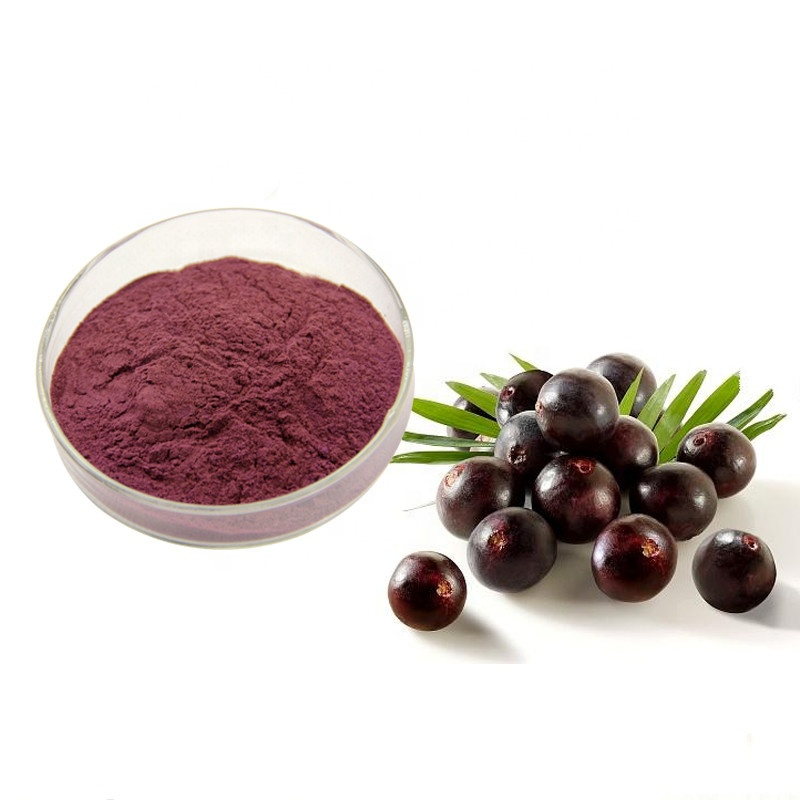 Iso Certified Fruit <strong>Powder</strong> Antioxidant Acai <strong>Powder</strong> organic Acai <strong>Powder</strong>