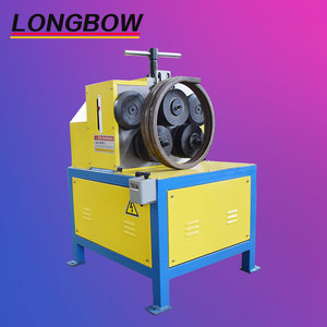 Angle Steel Wire Rod Rolling Coiling Machine