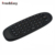 2.4G wireless gyroscope fly air mouse with USB receiver