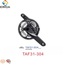 OEM 170mm Legering Gesmeed Crankarm Mtb Mountainbike 9 S <span class=keywords><strong>Crankstel</strong></span>