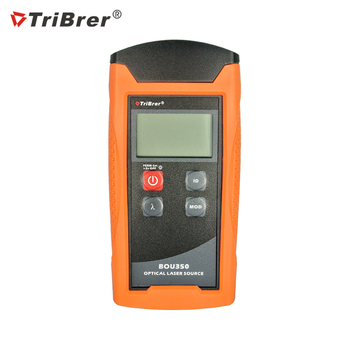 TriBrer Portable High stabilization Fiber Optical Light Source