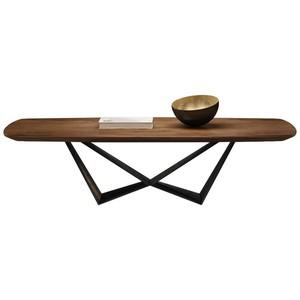 carbon steel designer metal coffee table legs