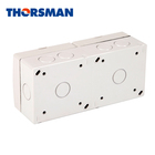 THORSMAN 250V 10A IP55 Waterproof Industrial Wall Socket German type outlet