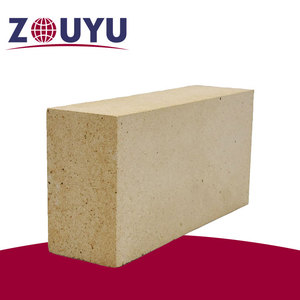 Hot Sales Acid Resistant Clay Refractory Brick SK-30 Price For Chimney Chemical Industry