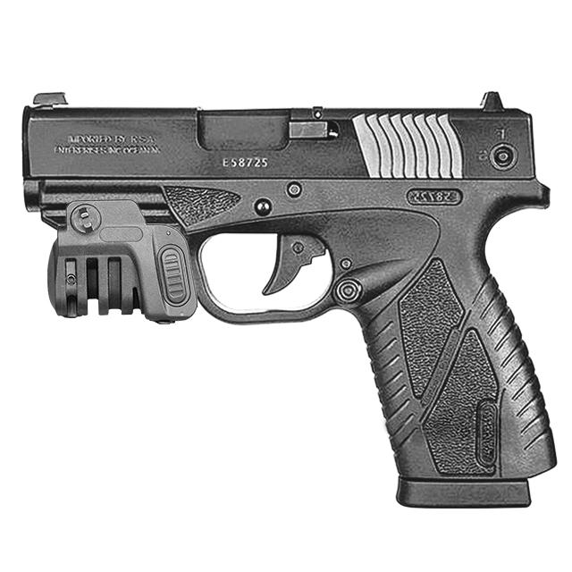 Gun 9mm glock 22 mini pistol red dot laser sight 650nm 5mw fda for self defense