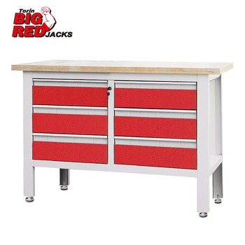 Torin BigRed  Tool work benches professional TSK5413-L